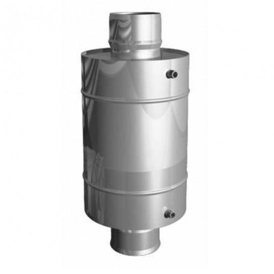 Теплообменники на трубу диаметром 150 Cистема промывки теплообменников Pump Eliminate 300 industrial kit Абакан