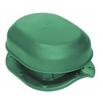 Aero-Vent Wave - Кровельный вентиль для металлочерепицы (20м2)