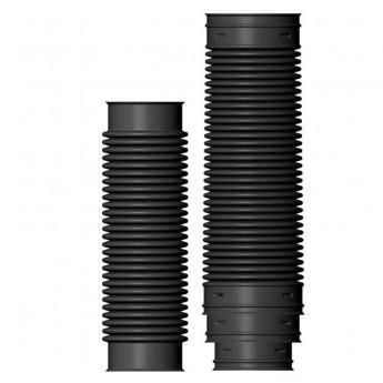 Переходник  для вентиляционных выходов D 120 мм L 520 мм