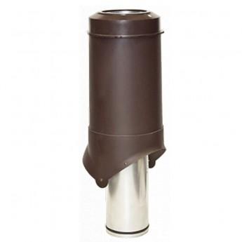 Выход вентиляции Pipe-VT 125is