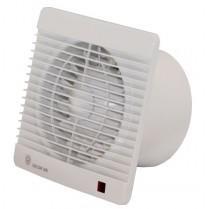Накладные вентиляторы Decor Soler & Palau