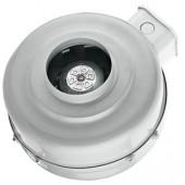 Круглый канальный вентилятор Bahcivan BDTX-250-B