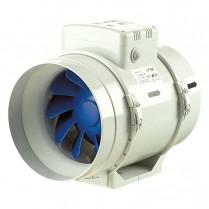 Осевые промышленные вентиляторы Blauberg Turbo