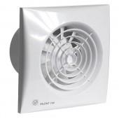 Бытовой накладной вентилятор Soler & Palau Silent-100 CZ