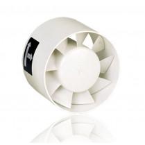 Канальные бытовые вентиляторы  Soler & Palau