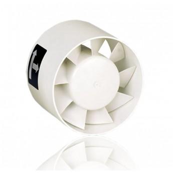 Канальный вентилятор TDM-100