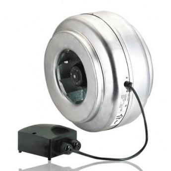 Канальный вентилятор Vent 100 L