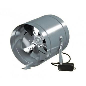 Вентилятор канальный Вентс ВКОМц 150