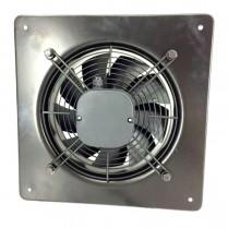 Настенные осевые вентиляторы Dospel