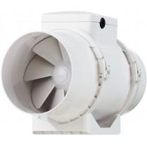 Осевые канальные вентиляторы VENTS Серии TT