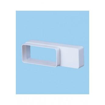 редуктор прямоугольный 110 x 55 мм x 204 x 60 мм