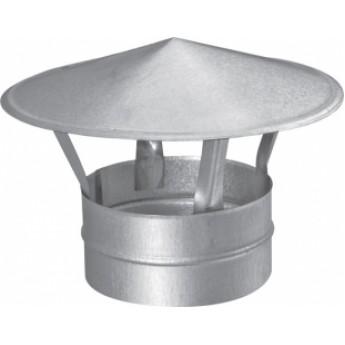 Зонт 350 Ø вентиляционная