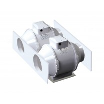 Вентилятор  TT  PRO 125S