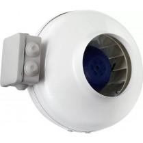 Круглые канальные вентиляторы CFs