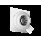 Круглые канальные вентиляторы CFW