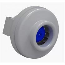 Круглый канальный вентилятор TUBE 160XL