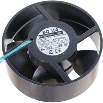 Канальный вентилятор ВО 150 T