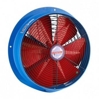 Вентилятор настенный осевой BSM 400