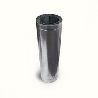 Труба d=115 мм b=1,2 мм из стали 3