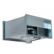 Вентиляторы прямоугольные канальные серии RF MAX