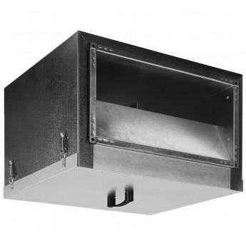 прямоугольные канальные вентиляторы в звуко- и теплоизолированном корпусе IRFD 400×200-4 VIM