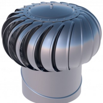 Турбо-дефлектор -ТД-185