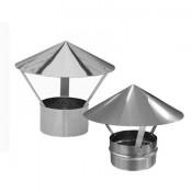 Вентиляционные зонты