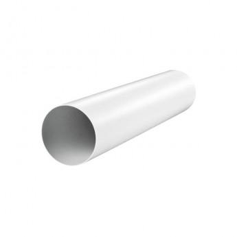Труба-0.5м для водостока оцинкованная