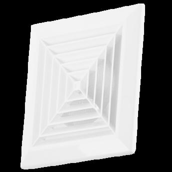 Решетка потолочная KKS 125