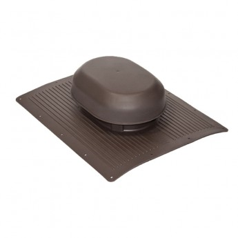 Aero-Vent - Кровельный вентиль для мягкой кровли (при монтаже) (20м2)