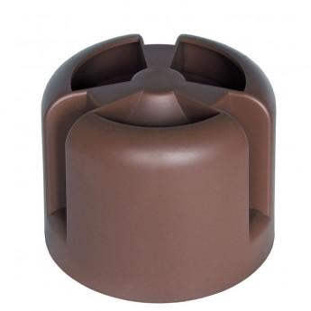 Колпак HupCap 110 для труб Pipe-VT; Pipe-VT 110is; Pipe-Cone.