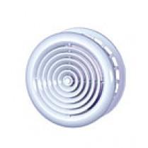 Приточно-вытяжные диффузоры пластиковые