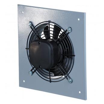 Axis-Q 550 4E - осевой вытяжной вентилятор для прямого выброса воздуха (металлический корпус)