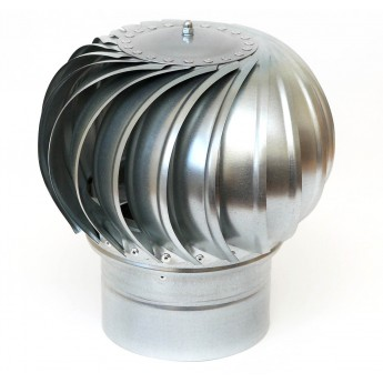 Турбо-дефлектор -ТД-110