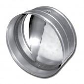 Обратный клапан 100 мм