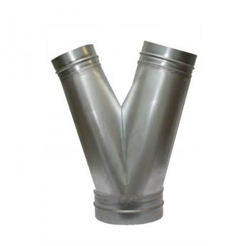 Штаны оцинкованные 250 мм