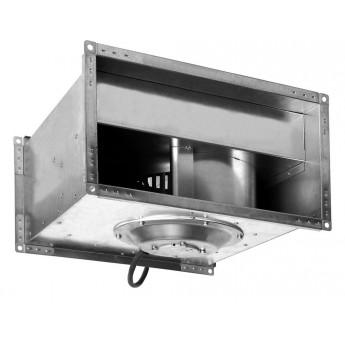 RF VIM прямоугольные канальные вентиляторы с вперед загнутыми лопатками