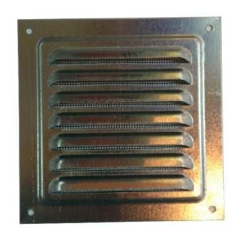 Решетка мет МВМ300 с цинк