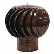 Коричневые турбо-дефлекторы