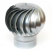 Оцинкованные турбо-дефлекторы