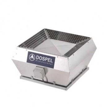 Вентилятор крышный WDD 315 / 2200m3