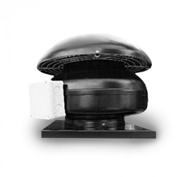 Вентилятор крышный WD 200 / 945 m3