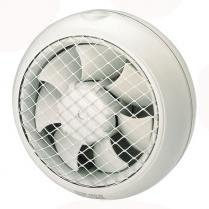 Вентилятор оконный Soler & Palau HCM 180 N