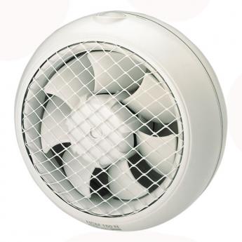 Вентилятор оконный Soler & Palau HCM 225 N