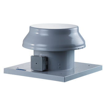Tower-AL 200 — Крышный центробежный вентилятор