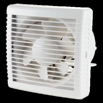 Вентилятор оконный реверсивный ВВР 230