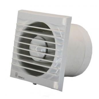 Бытовой накладной вентилятор EDM-80 N