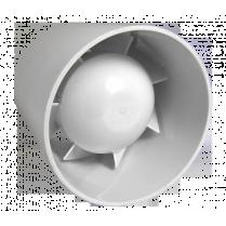 Канальные бытовые вентиляторы DOSPEL