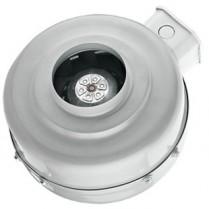 Круглый канальный вентилятор Bahcivan BDTX-125