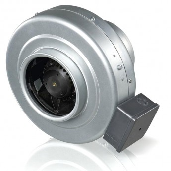 Канальный центробежный вентилятор ВЕНТС ВКМц 125